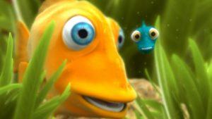 Gil and Oscar